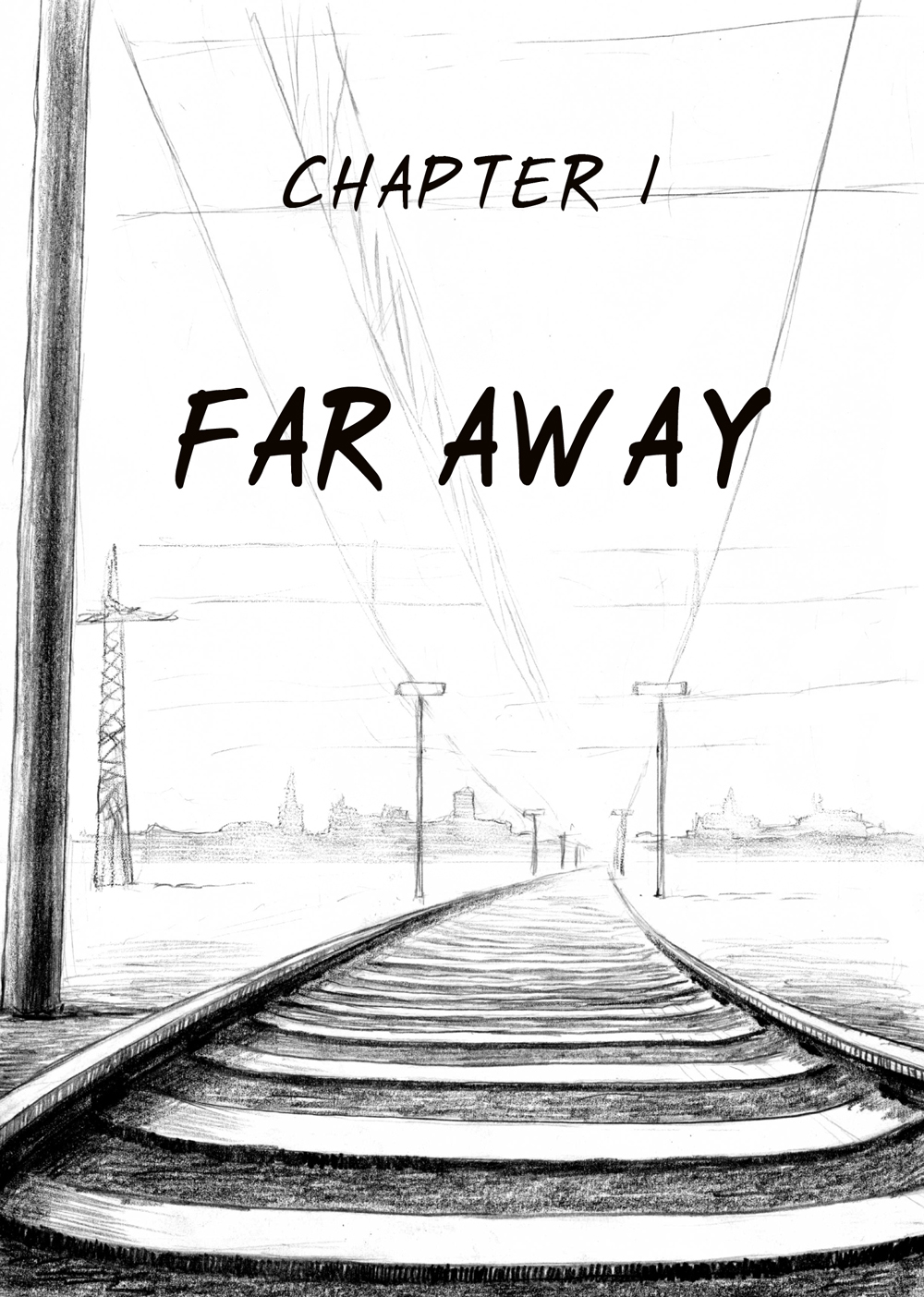 Chapter 1, Cover